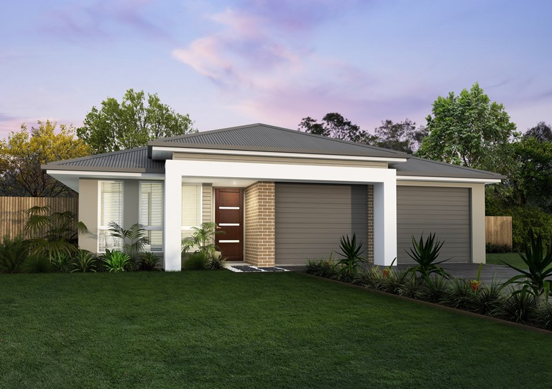 Redbank plains 2 facade